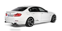 5 series by AC Schnitzer (F10) (AC Schnitzer) Tags: sedan suspension interior interieur wheels engine f10 bmw motor ac tuning saloon f11 limousine exhaust 5series schnitzer auspuff 5er aerodynamic f07 felgen fahrwerk aerodynamik shnitzer