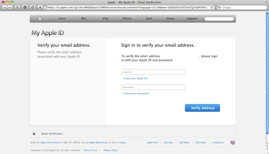 how to change account on itunes store