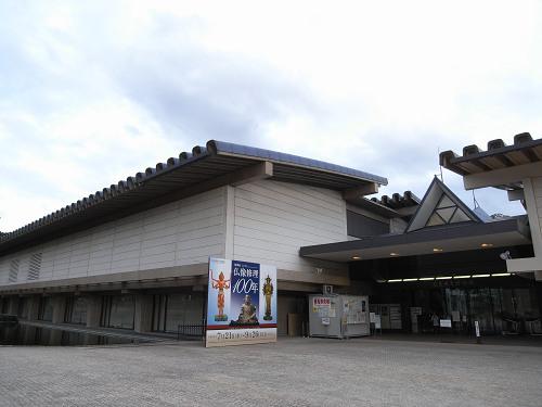 奈良国立博物館@奈良市-01