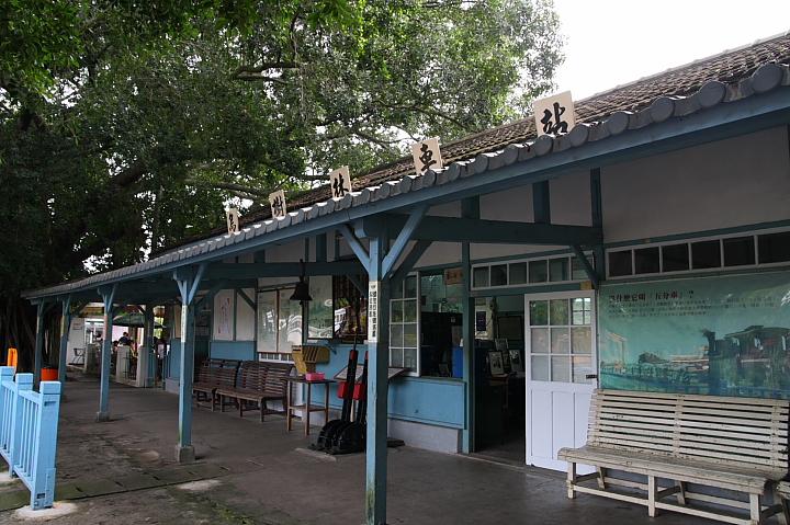 烏樹林糖廠休閒園區030