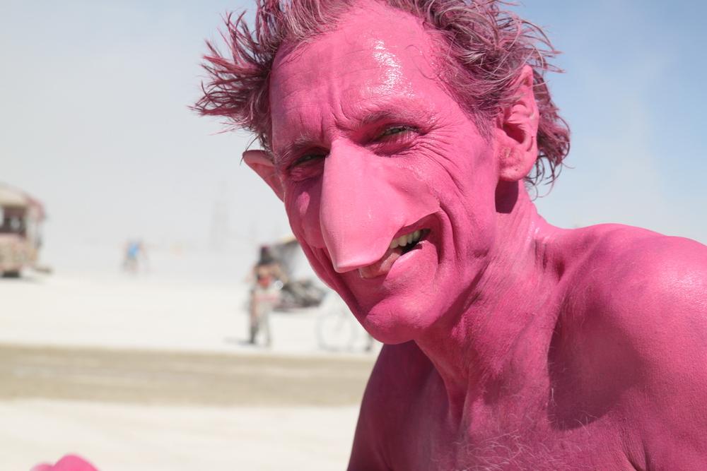 nakedpinkface