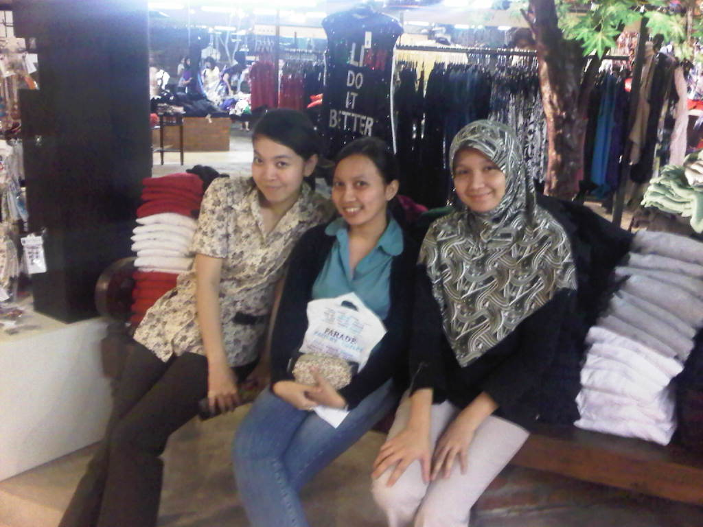 Di Factory Outlet