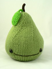 Perry the Pear (test photo 1)