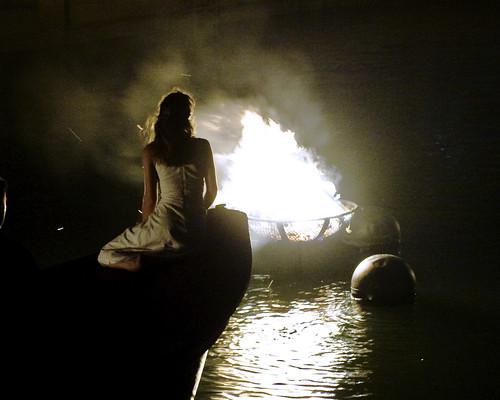 water fire 5