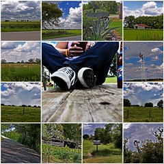 Ridin' with the cLouDs~~~ (sherrYgibsoN~here & there...) Tags: fdsflickrtoys texas converse sherry damon chucks chucktaylors allstars 2010 amazingclouds awesomesky westcolumbia brazoriacounty texasbackroads chuckandme scenesfromthebackofabike 3661days project36612010 project3661yr3