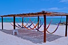 cozumel. (Julie Garcia Hernandez) Tags: sea mexico paradise punta caribbean cozumel perfection morena