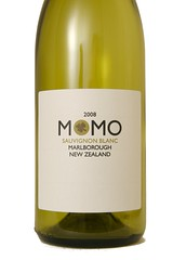 2008 Momo Marlborough Sauvignon Blanc