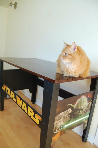 Star Wars Table!