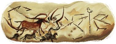 Google Lascaux