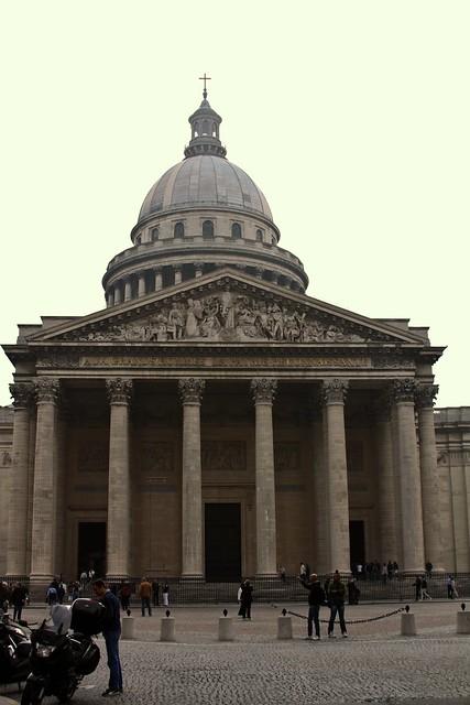 Panthéon Edit
