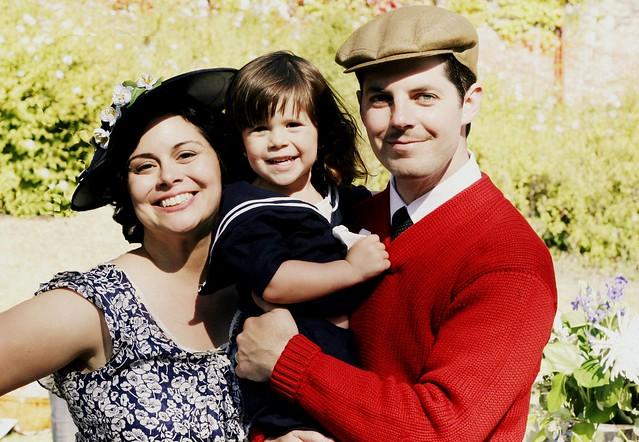 Trott Family