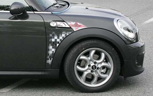 MINI Cooper SD