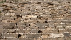 Nanjing City Wall (5) (evan.chakroff) Tags: china evan detail brick texture wall material fortification nanjing urbanism defense jiangsu  nanjingcitywall nnjng evanchakroff chakroff nanjingmingcitywall evandagan