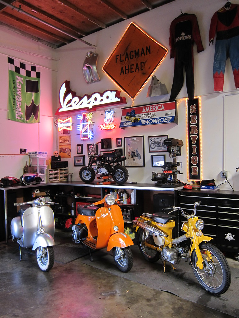 The world 39 s best photos of z50 and z50a flickr hive mind for Honda world orange county