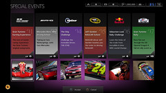 Gran Turismo 5 for PS3: Special Events