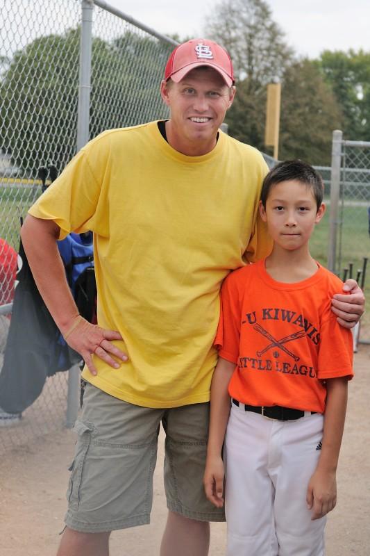 10.09.15 - Brian and Coach Lon
