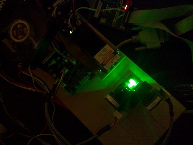 Frickin' Laser Beam