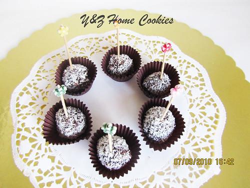 bayram çikolataları