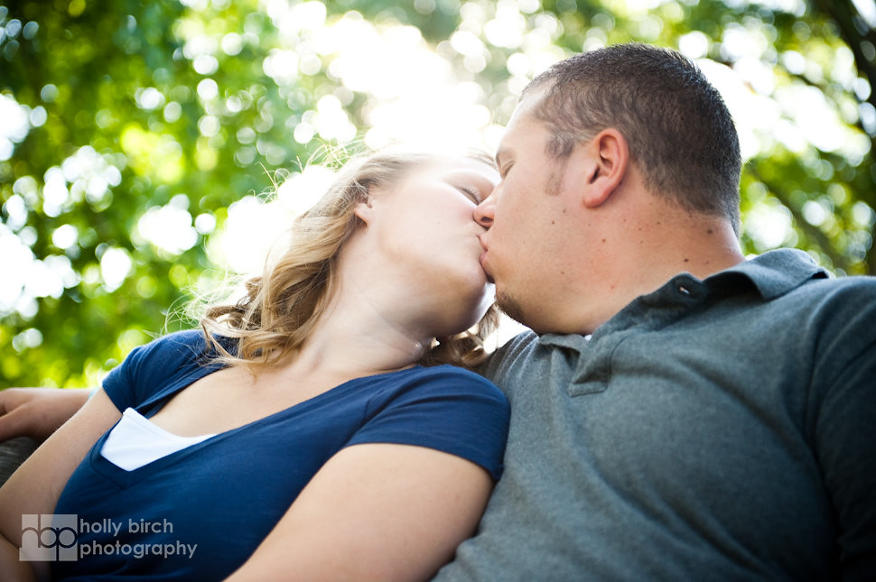 Megan + Zach | E-Session