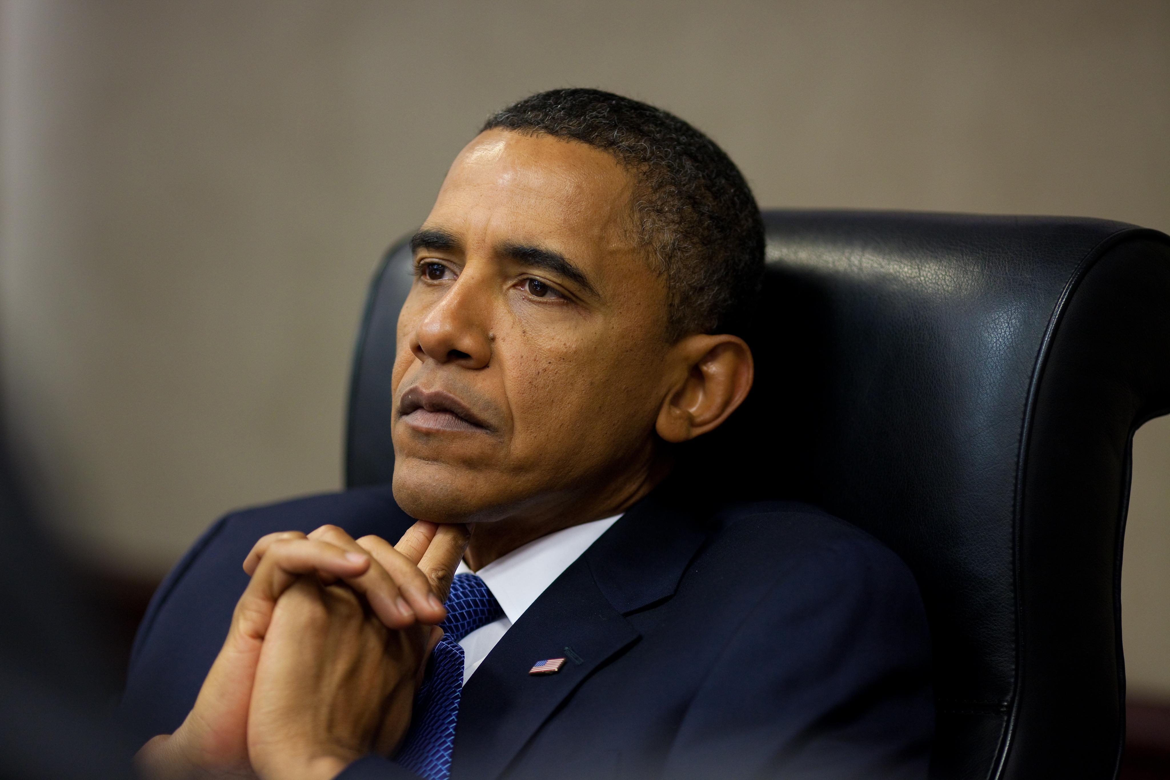 В США мужчину приговорили к трем годам тюрьмы за угрозы Обаме в фейсбуке