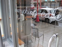 Everything Cafe (Downtown East Side)