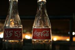 coca ~ cola (eli..*) Tags: plaza noche cola ave marrakech cocacola marruecos cigea jemaaelfna rabe tumas