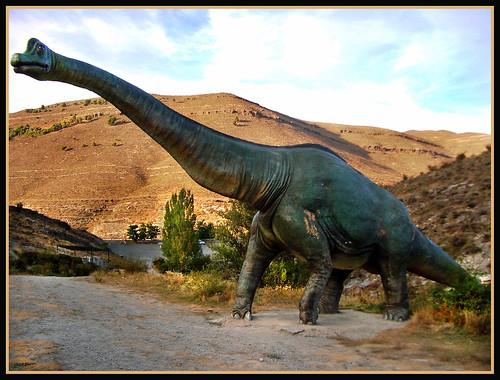 121126 ciencia para todos. los dinosaurios