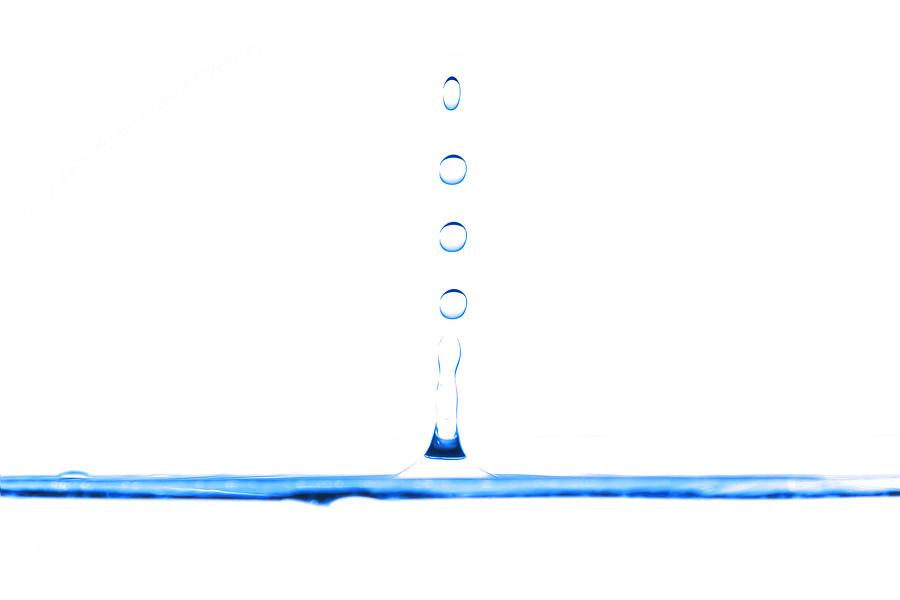 Cliché drops