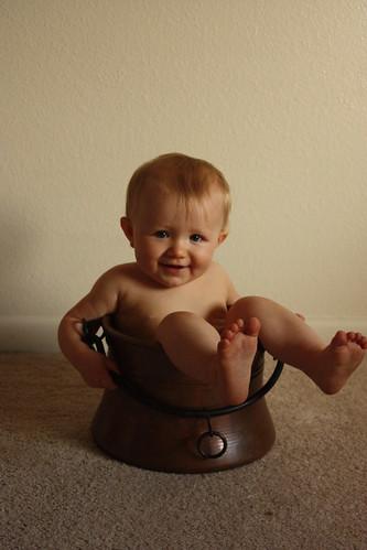 Bucket 1