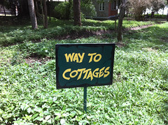 Cottages This Way