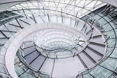 City Hall (dav) Tags: uk england london stairs spiral cityhall capital staircase openhouse gla 2010 gt40 openhouselondon dav