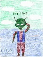 Tertius
