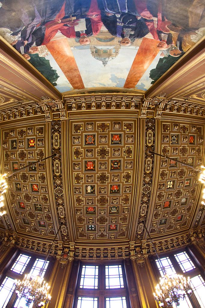 La Sorbonne - Grand Salon