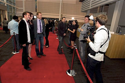 CCMAs 2010 Red Carpet 1