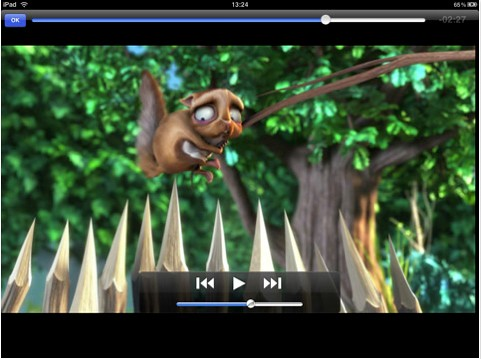 VLC media player now available as free download on iTunes | Edible Apple