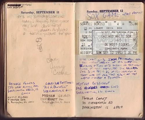 1954: September 11-12