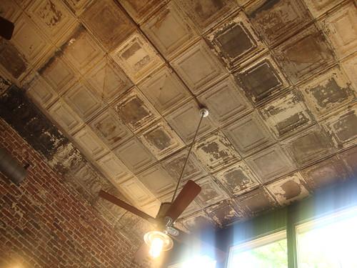 Brick & Tin, Birmingham AL