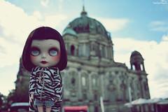 Theda Bara in Berlín
