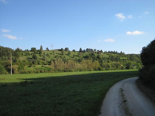 IMG_0960 Sunny hill near Solnhofen