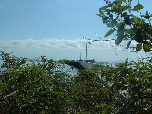 Hevery Bay Pier