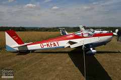D-KFAT - 44569 - Private - Scheibe SF-25C Rotax-Falke - 100710 - Fowlmere - Steven Gray - IMG_6690