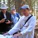 John Alexander bird talkin' in the Klamath Basin