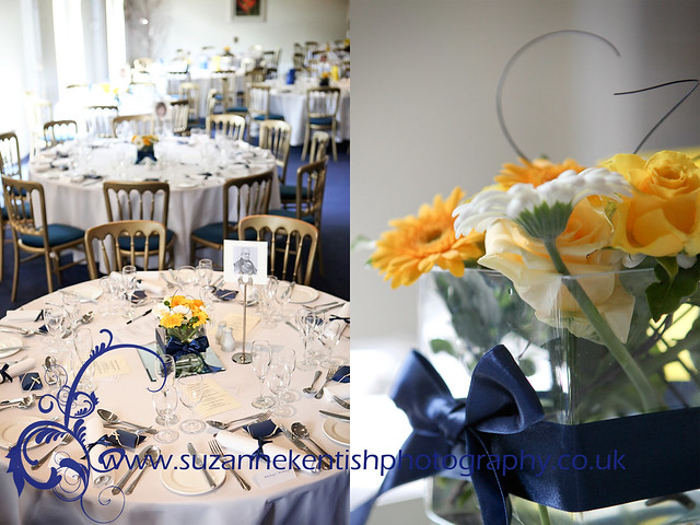 Whittlebury Wedding