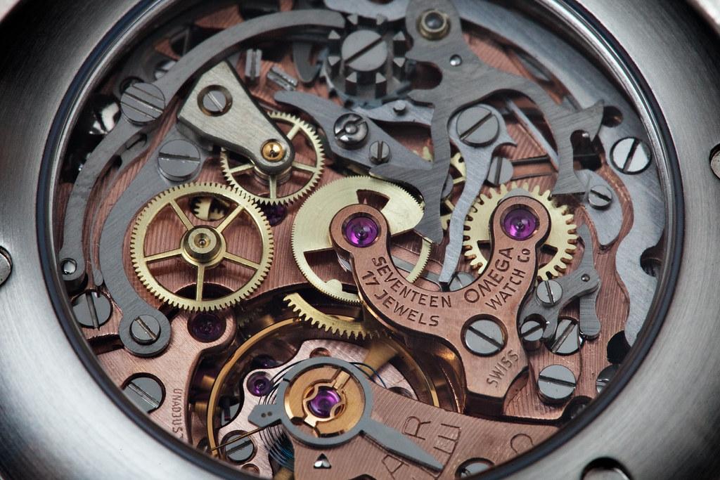 chrono 24 omega 321