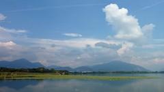 (Marsala Florio) Tags: italy lake lago italia reflexions lombardia 123sky platinumphoto theperfectphotographer grouptripod laghidibrianza