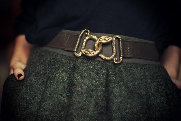 ISAJON belt 01