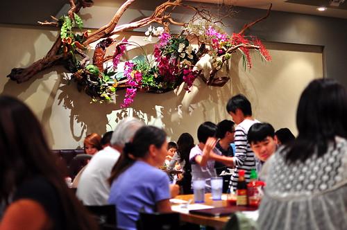 Brodard Restaurant - Garden Grove