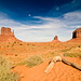 Monument Valley ..
