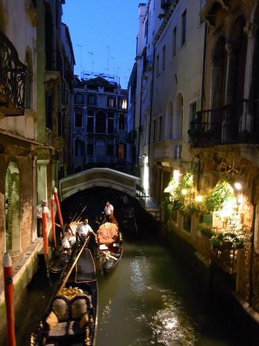 再度覺得威尼斯不要一個人來 part2