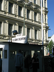 Checkpoint Charlie Photo